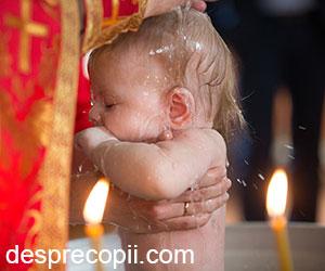 Nume pentru fetitele nascute in Noimebrie - Nume de sfinti